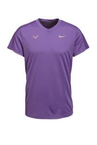 Nike   sport T-shirt paars, Paars
