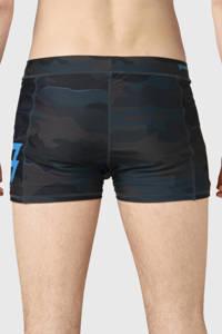Brunotti zwemboxer Berkley blauw, Blauw