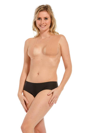 breast tape donkerbeige