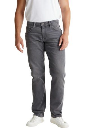 regular fit jeans grijs