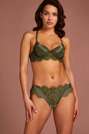 brazilian Hannako groen