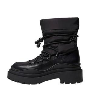 snowboots zwart