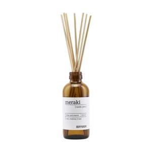 Geurstokjes Nordic pine (120 ml)