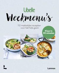 Libelle: Libelle weekmenu's - Libelle