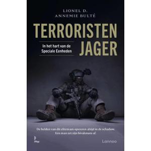 Terroristenjager - Lionel D. en Annemie Bulté