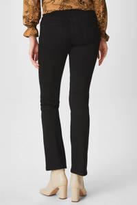 C&A The Denim bootcut jeans zwart, Zwart