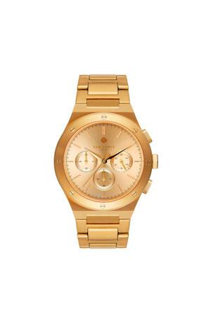 horloge Moorgate SL1100052 goudkleurig