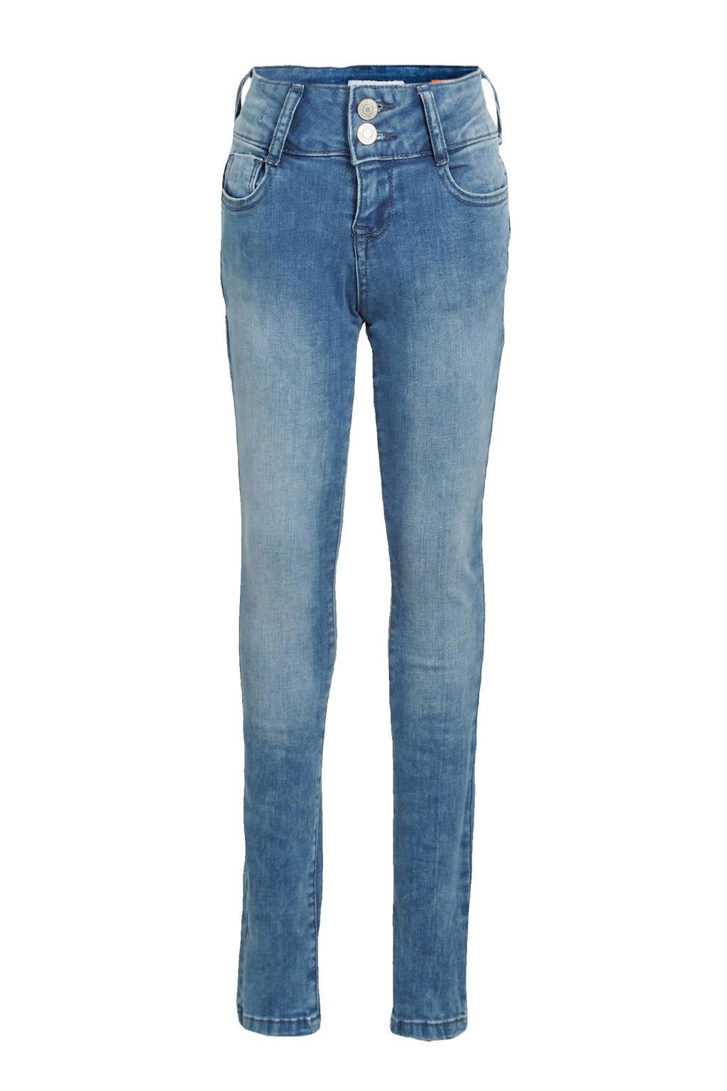 Cars high waist skinny jeans Amazing stone used, Stone used