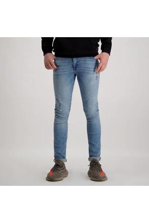 super skinny jeans Aron grey blue