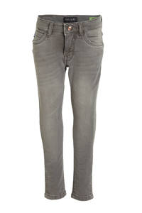 Cars slim fit jeans Burgo grey used, Grey used