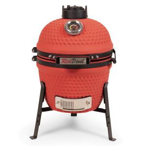 "Kamado Red Devil grill classic (13"")"