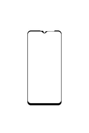 Moto G9 Play/G7 Plus screenprotector transparant