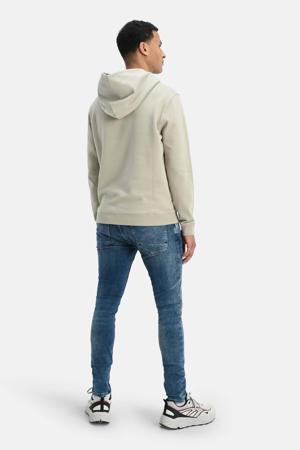 skinny jeans Leroy Jack mediumstone