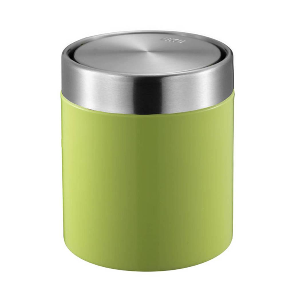 EKO Fandy tafelafvalbakje (1,5L), Groen