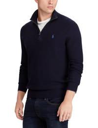 POLO Ralph Lauren Big & Tall +size trui Plus Size donkerblauw, Donkerblauw