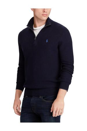 +size trui Plus Size donkerblauw