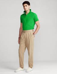 POLO Ralph Lauren Big & Tall +size regular fit polo Plus Size groen, Groen