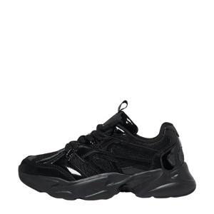 Shay  chunky sneakers zwart