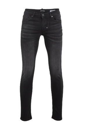 slim fit jeans Gilmour zwart