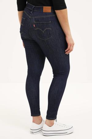 high waist skinny jeans 720 PL HIRISE SUPER SKNY deep serenity