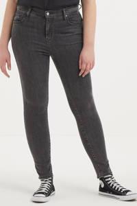 Levi's Plus 721 high waist skinny jeans true grit, TRUE GRIT