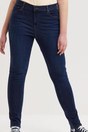 721 high waist skinny jeans bogota feels