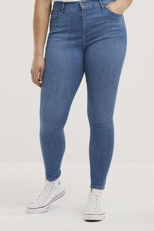720  high waist super skinny jeans eclipse craze plus
