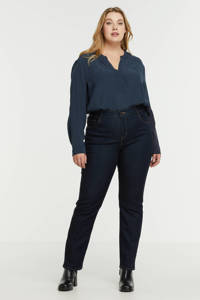 Levi's Plus straight fit jeans 724 PL HR STRAIGHT to the nine, TO THE NINE