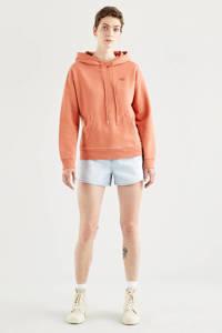 Levi's hoodie oranje, Oranje