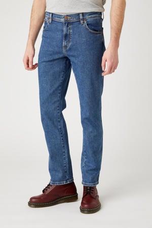 slim fit jeans Texas Slim stonewash