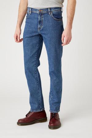 slim fit jeans Texas stonewash