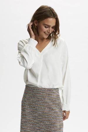 blouse FengCR Blouse wit