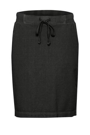 midi rok Naya zwart