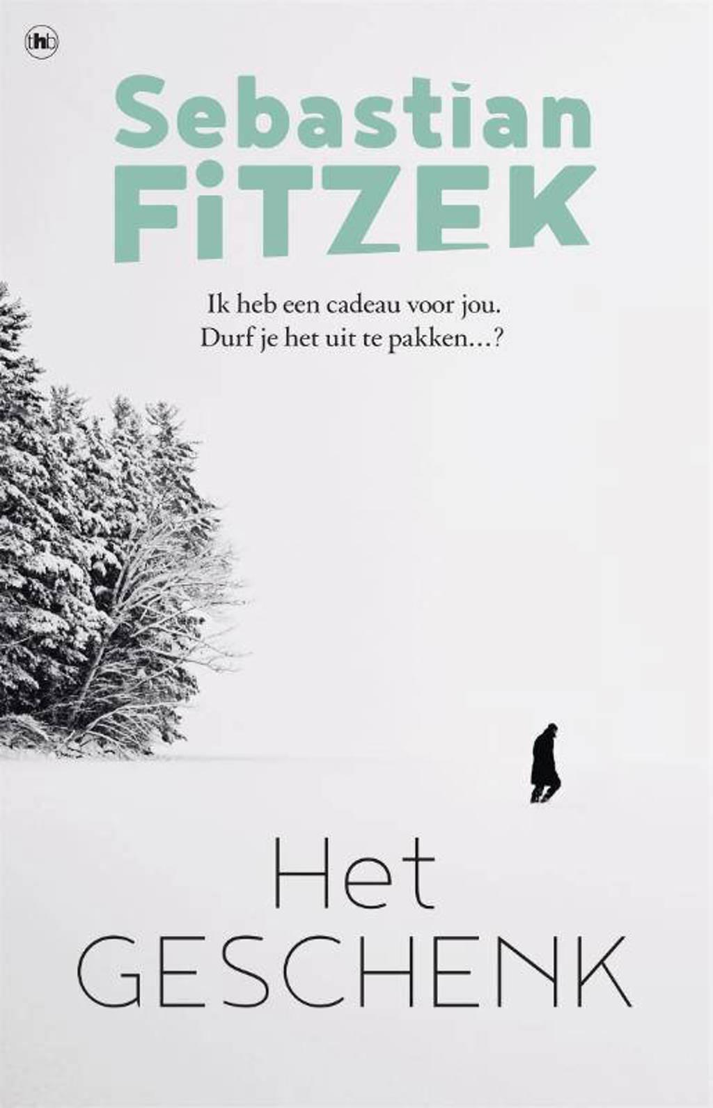Het geschenk - Sebastian Fitzek