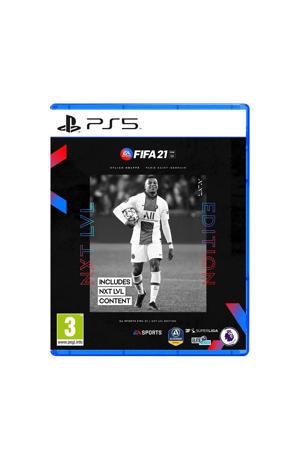 FIFA 21 Standaard Editie (PlayStation 5)