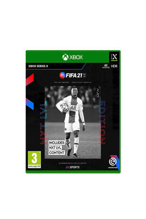 FIFA 21 Standaard Editie (Xbox Series)