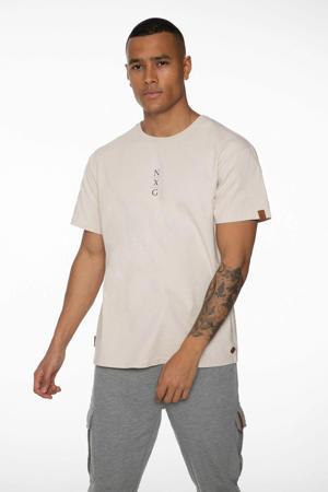 T-shirt Pennal ecru