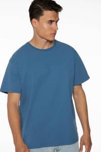 NXG by Protest T-shirt Pennal blauw, Blauw