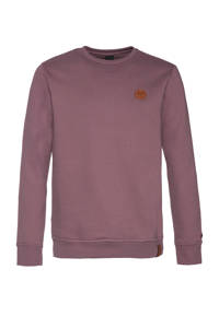 NXG by Protest sweater Viktor paars, Paars