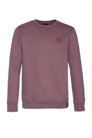 sweater Viktor paars