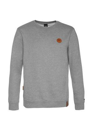 sweater Viktor grijs