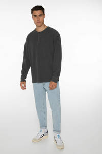 NXG by Protest sweater Promise antraciet, Antraciet
