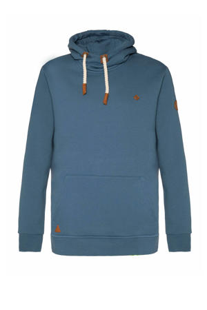 hoodie Tanakato blauw