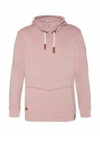 NXG by Protest hoodie Jupiter roze, Roze