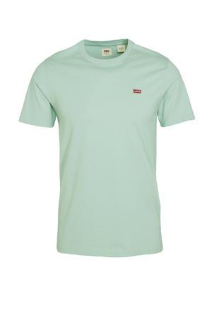 T-shirt harbor gray