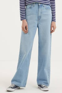 Levi's HIGH LOOSE high waist loose fit jeans full circle, FULL CIRCLE