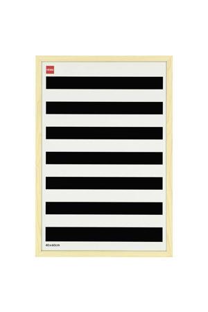 fotolijst  (40x60 cm)