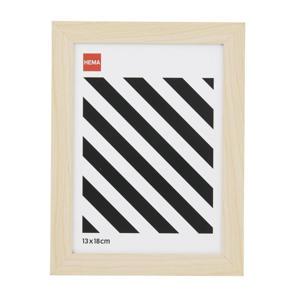 fotolijst  (13x18 cm)