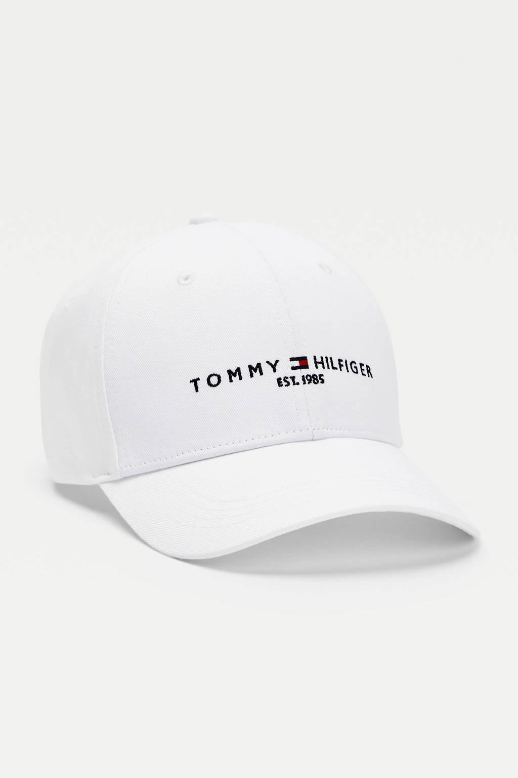 Tommy Hilfiger pet wit, Wit