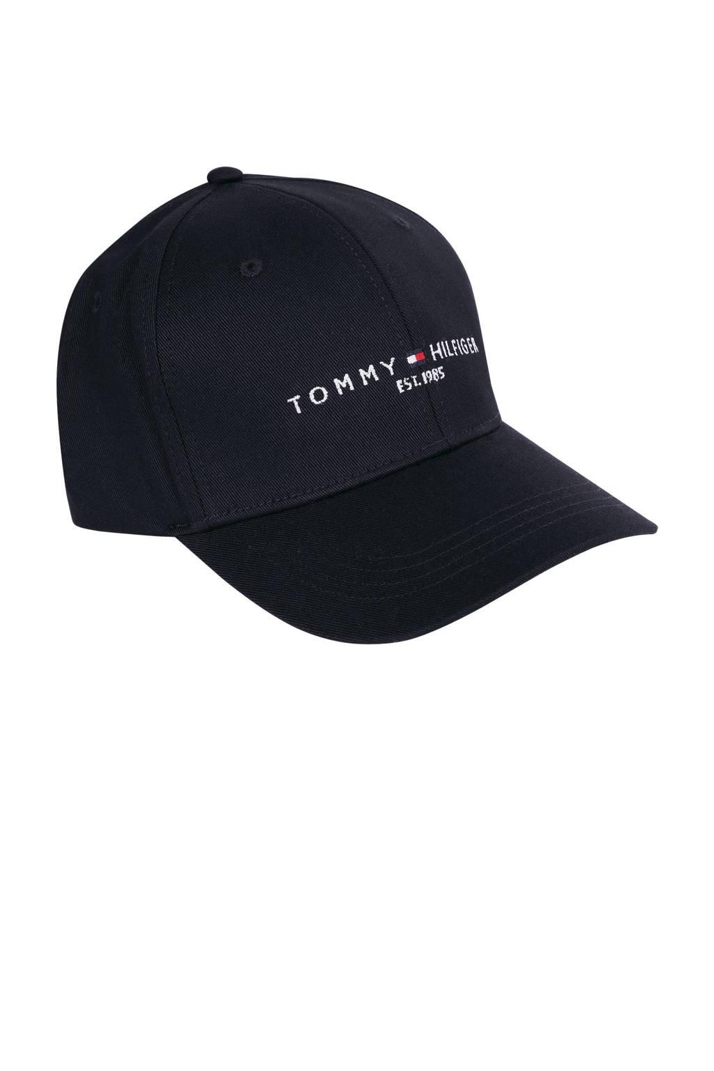 Tommy Hilfiger pet zwart, Zwart